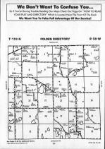 Map Image 054, Otter Tail County 1991